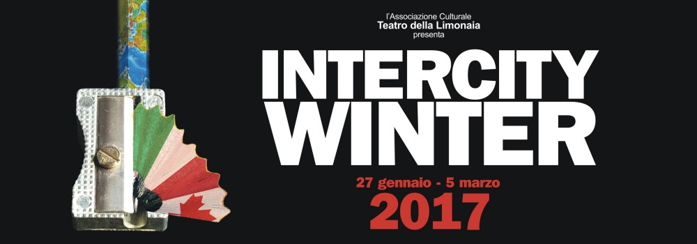 Intercity Winter 1000