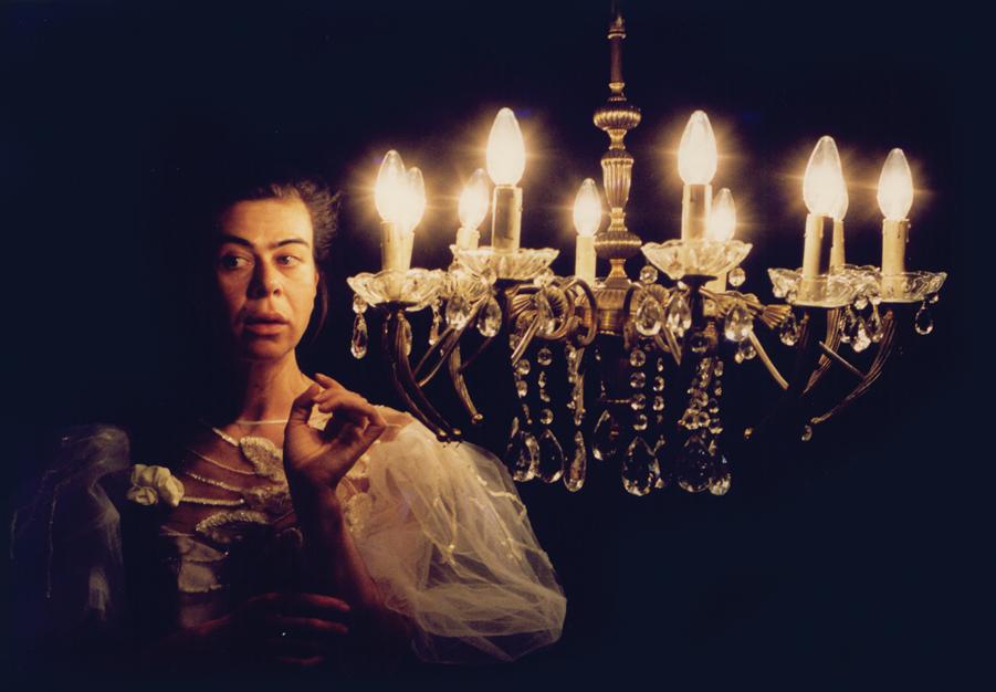 1995-non-solo-per-me-lamp