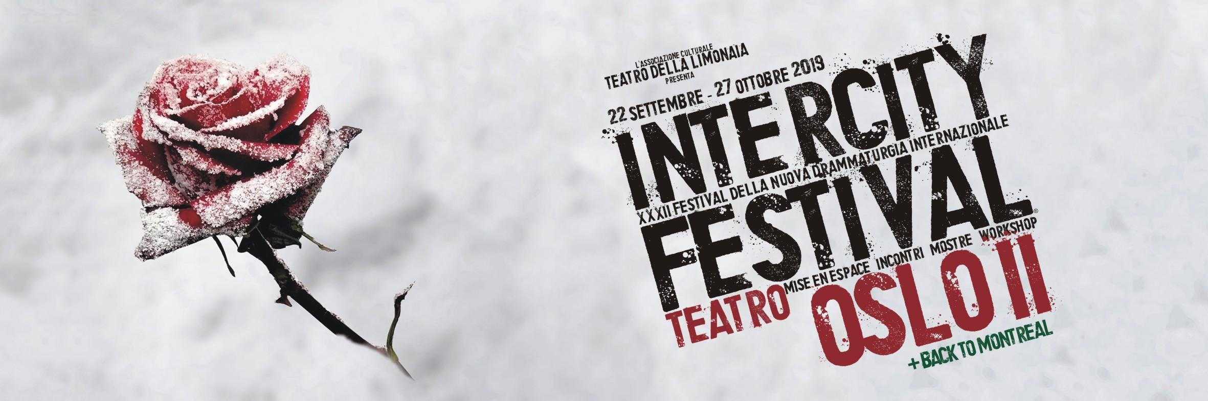 Intercity Festival 2019